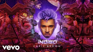 Обложка Chris Brown All On Me Audio