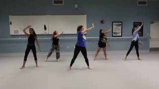 Download Lagu Labrinth - Jealous - Choreography by Adrienne Khouri Mp3