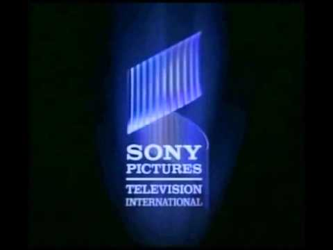 Sony Pictures Television Logos History
