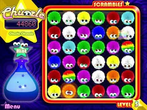 Chuzzle Deluxe - Classic Chuzzle Normal (2005)