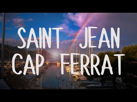 Saint Jean Cap Ferrat | South France