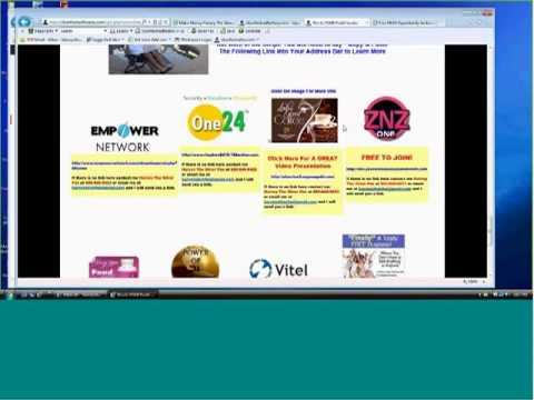 Silver Fox Lead Factory Profit Center ZNZ 100 MLM Lead Daily Free Marketing System For Your ZNZ Biz