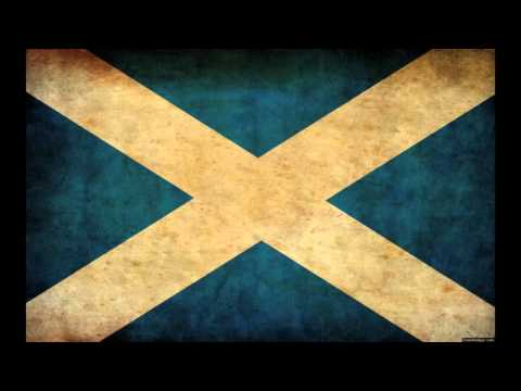 Hymn Szkocji / National Anthem of Scotland HD