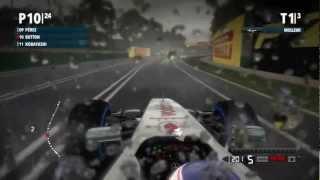 Mac4Ever : Preview de F1 2012 Mac