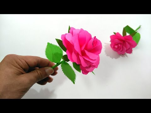 Origami Flower! : 13 Steps (with Pictures) - Instructables | 360x480
