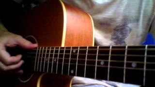 Acoustic Rag (Dallas Rag)