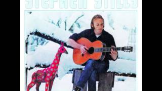 Stephen Stills - Cherokee