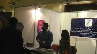 8th Women Lifestyle Exhibition 24-25 February 2009 at Pearl Continental Hotel Lahore Pakistan