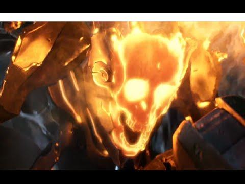Runnin- A Halo Music Video