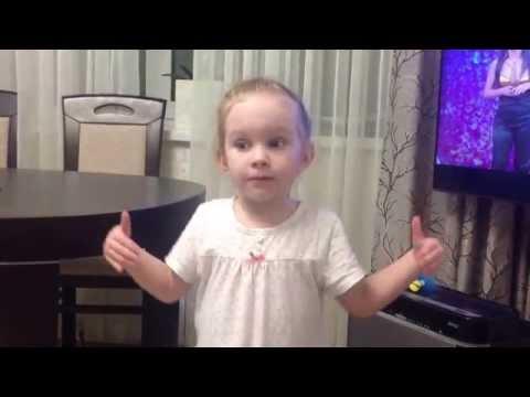 САМЫЙ ЛУЧШИЙ СТИХ ПРО НОВЫЙ ГОД 🎄!!! Виктория Викторовна 4 года.