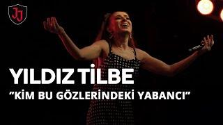 JOLLY JOKER ANKARA - YILDIZ TLBE - KM BU GZLERNDEK YABANCI