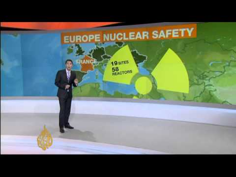EU nuclear reactors need $32bn for safety