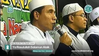 Qosidah Ya Rasulallah Salamun 'Alaik versi Marawis ● Majlis RIYADLUL JANNAH