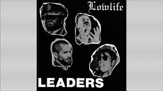 LOWLIFE - Leaders [Full 7-inch EP, released in 1979 / Reissued in 2017]