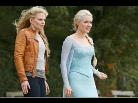 """Download Once Upon A Time After Show Season 4 Episode 9 """"Fall""""   AfterBuzz TV"""