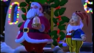 Noddy megmenti a karácsonyt