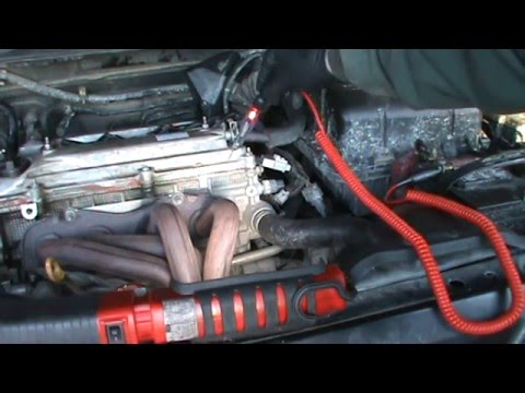 Oil Light On? This Is Why (Oil Pressure Switch) - YouTube