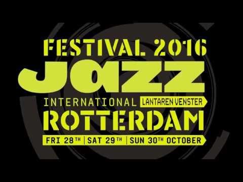 Festival Jazz International Rotterdam 2016