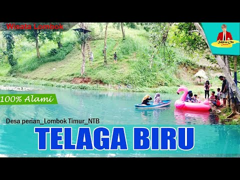 wisata-lombok-telaga-biru-di-desa-perian-lombok-timur-ntb