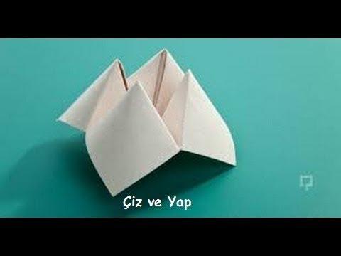 origami s harfi yap?m?
