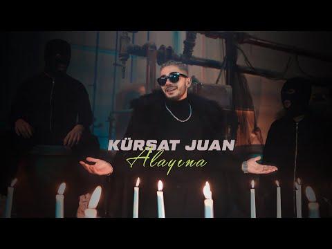 Kürşat Juan - #Alayına ( Offical Video )