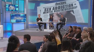 Sex Addiction Now a Mental Health Disorder?