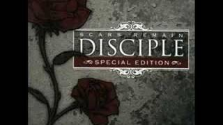 Disciple - Things Left Unsaid [Acoustic]
