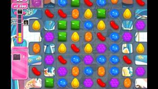 Candy Crush Saga Level 473 ★★★