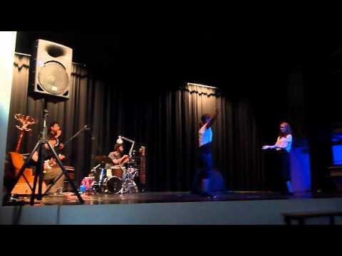 2. Sek. mit Xavi Lozano & Band