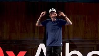 Un comedor escolar diferente es posible y necesario | Juan Llorca | TEDxAlbacete