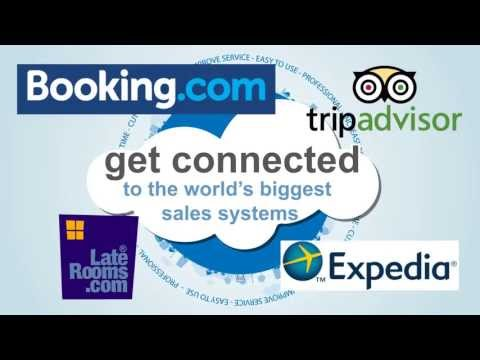Free Online Booking System for hotels, guesthouses, hostels, cottages and more