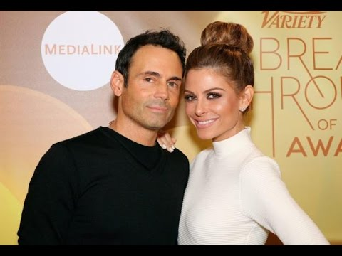Maria Menounos gets engaged to longtime boyfriend Keven Undergaro on 'The Howard Stern Show'
