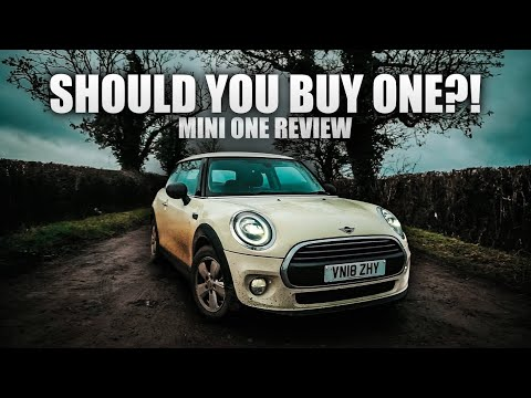 2018 MINI One Hatchback Review | Should You Buy One ?!