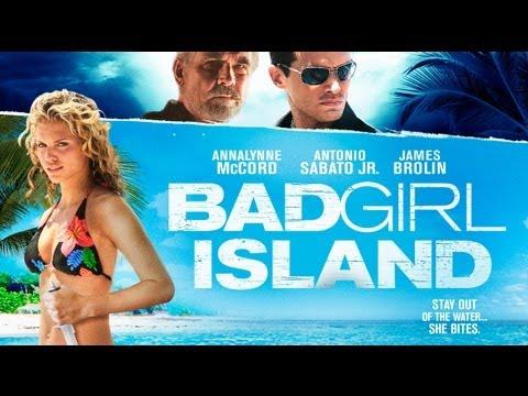 Bad Girl Island - Trailer