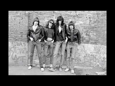 Original Songs Covered by Ramones – Special Selection