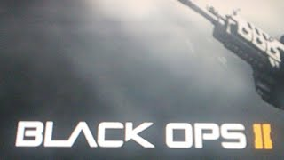 LIVE FR PS3 CALL OF DUTY BLACK OPS 2
