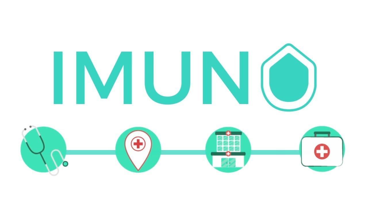 Imuno - Plataforma de Saúde da Família e Pets