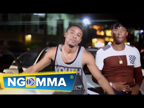 Bonge La Nyau Feat  Ali Kiba - Uaminifu Video   (Swahili Music) thumbnail