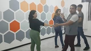 Dos trucos de baile ... conexxion tejana ... que te van ayudar en los bailes