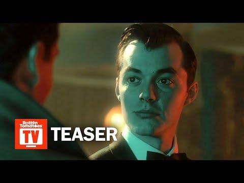 Pennyworth Season 1 Teaser #2 | Rotten Tomatoes TV