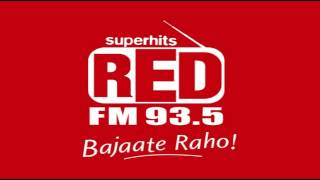 Red F M band bajao funny abuse. LOL.