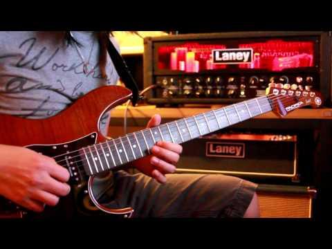 """Love Thing"" - Joe Satriani (Cover) by Jack Thammarat"