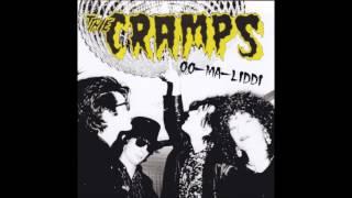 The Cramps - Oo-Ma-Liddi(full)