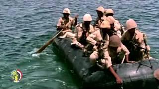 """القوات المسلحة تحكي قصة حرب أكتوبر في """"جدو بطل"""""""