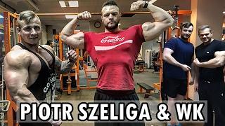 Piotr Szeliga & Warszawski Koks - Trening Na Amerykańskim Luzie