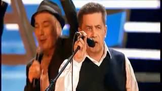 """ЛЮБЭ и Иванушки Int. - Люберцы (концерт """"Расторгуев 55"""", 23/02/2012)"""