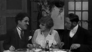 Charlie Chaplin 1915 ES 05 A Jitney Elopement