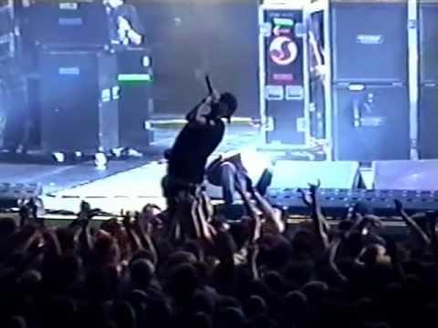 Linkin Park   Rochester, NY, OFF FEST 2001 Full Show 7-25-01