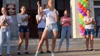 """Танцевальный батл """"MIX"""""""