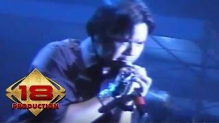 AHMAD DHANI ~ GIGI | KEREN JADI SEPANGGUNG ... (Live Konser Bengkulu 2008)